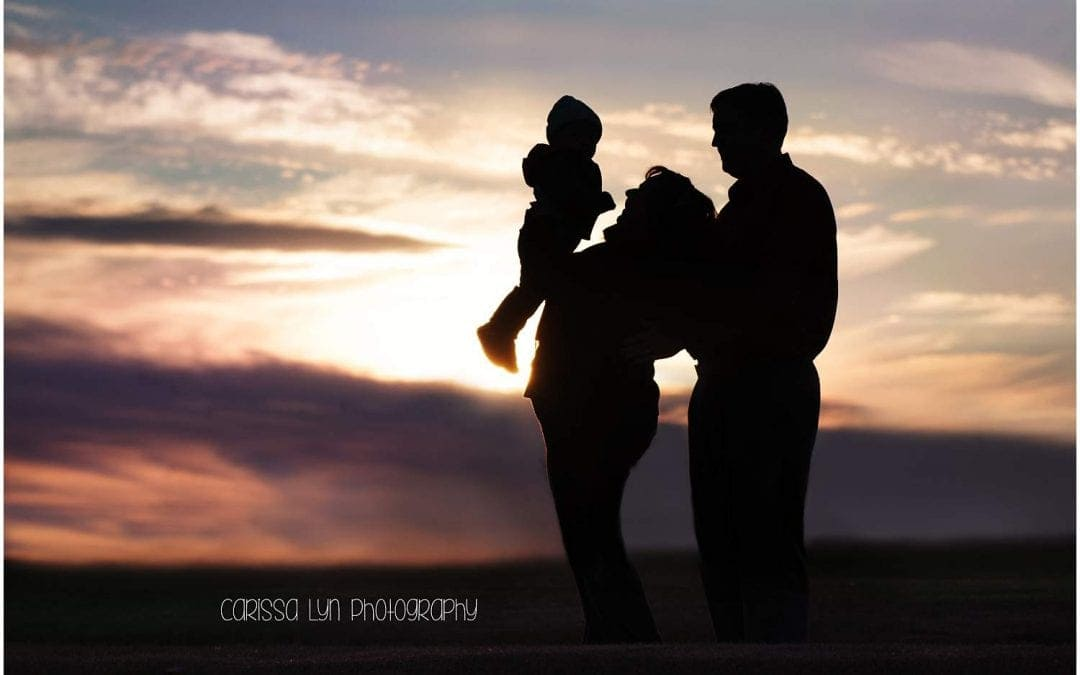 A Starter Guide to Portrait Silhouettes